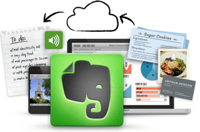 get 1 month of evernote premium completely free!