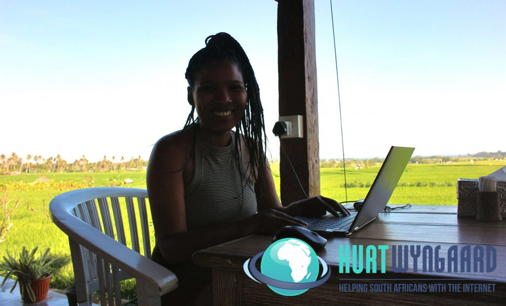 Work from home Bali Indonesia Remote Worker
